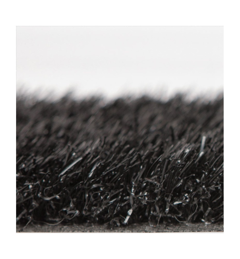 Trulawn Lifestyle - Colourful Pitch Black Grass
